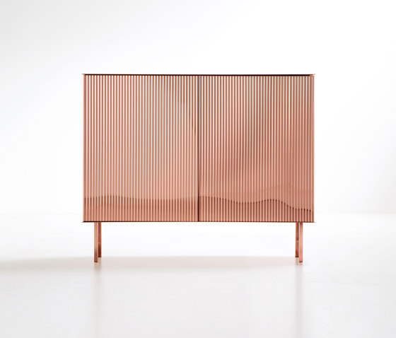Elizabeth by De Castelli | Sideboards