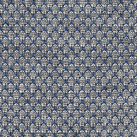 Rivoli CS - 04 midnight by nya nordiska | Drapery fabrics