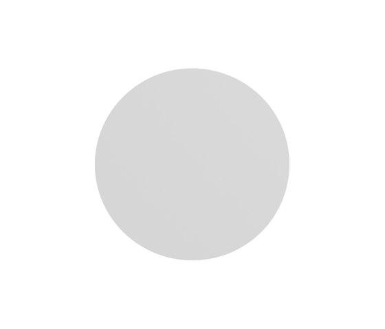 Eclipse Round 250 LED | Plaster de Astro Lighting | Lámparas de pared