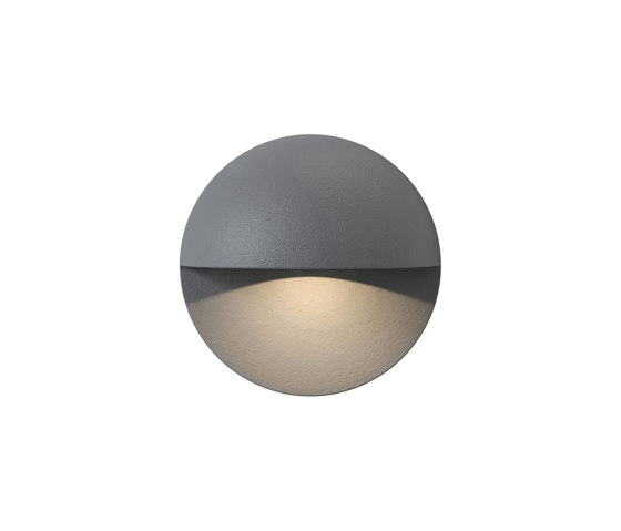Tivola LED | Textured Grey by Astro Lighting | Outdoor wall lights