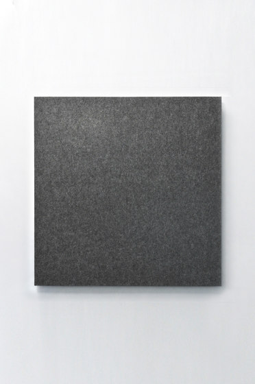 Whisperwool Anthracite by Tante Lotte | Acoustic ceiling systems
