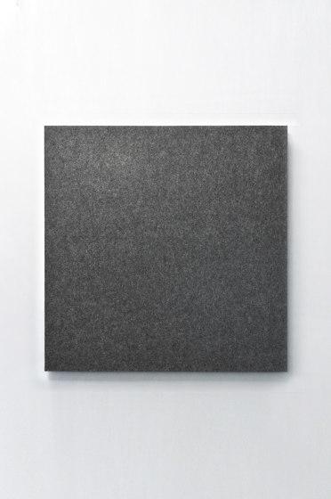 Whisperwool Anthracite de Tante Lotte | Sistemas de techos acústicos