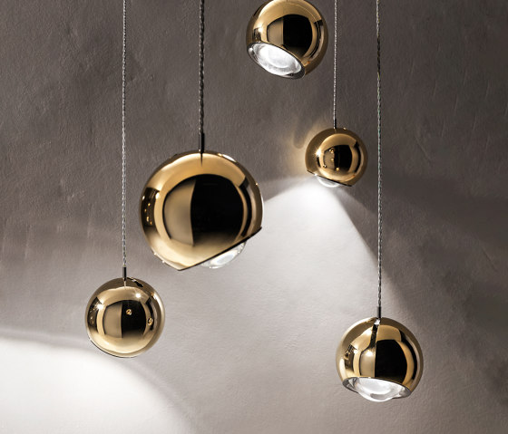 Spider by LODES | Suspended lights