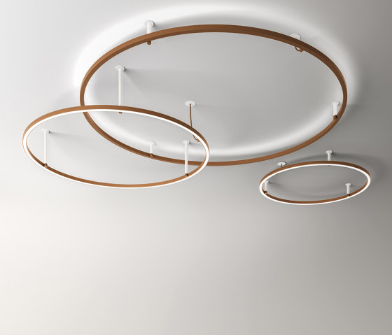 U-Light PL wall and ceiling by Axolight | Ceiling lights