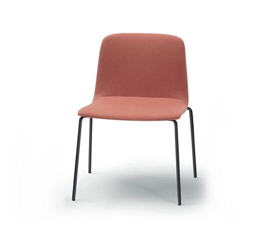 Brianza Chair by ARFLEX | Chairs