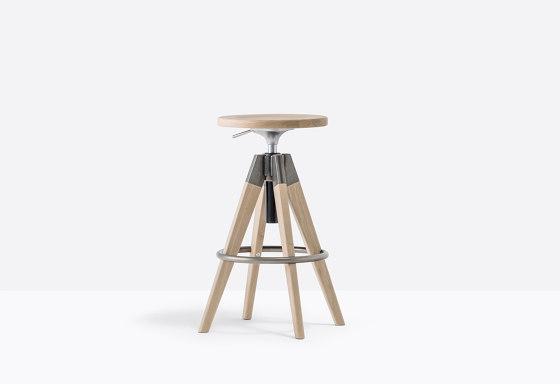 Arki stool de PEDRALI   Tabourets de bar