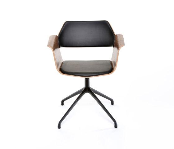 Flagship Swivel chair de PlyDesign | Sillas