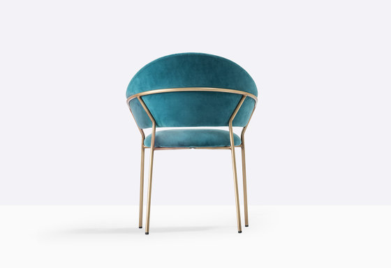Jazz armchair 3716 by PEDRALI | Chairs