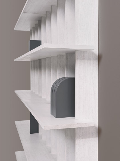 Babele | Libreria di My home collection | Scaffali