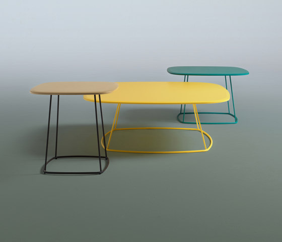 Free Style   Coffee table von My home collection   Couchtische