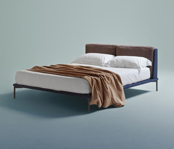 Mise | Bed de My home collection | Lits