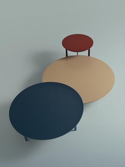 Pretty | Tavolino di My home collection | Tavolini bassi