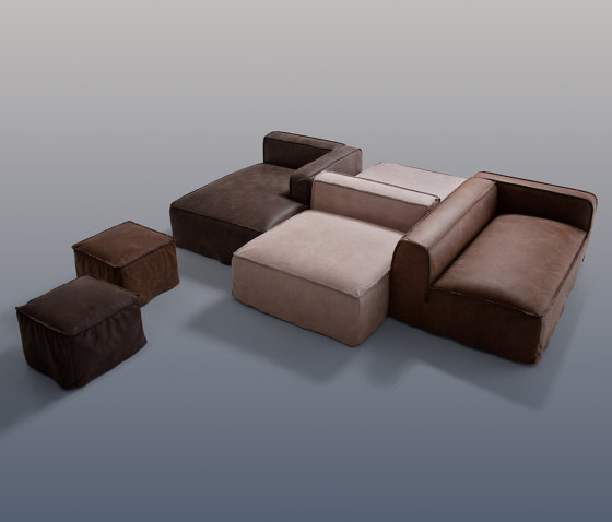 Softly | Sofa von My home collection | Sofas