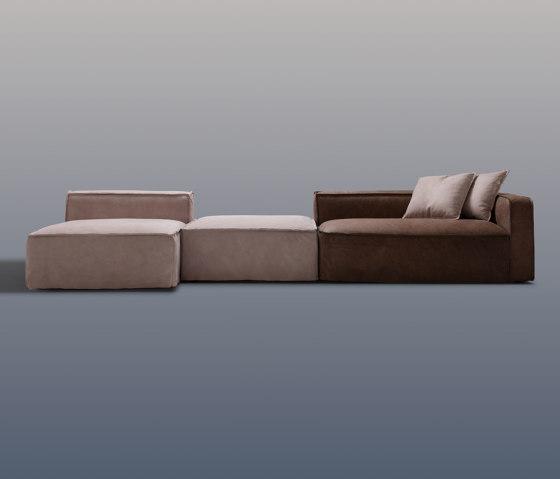 Softly | Divano di My home collection | Divani