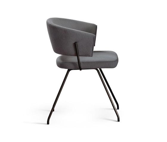 Bahia von Bonaldo | Stühle