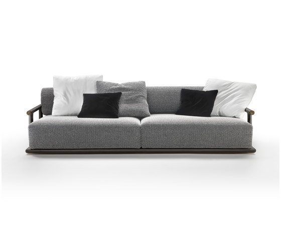 Icaro Sofa by Flexform Mood | Sofas