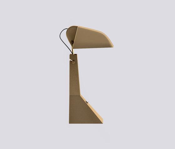 E63 by Tacchini Italia | Table lights