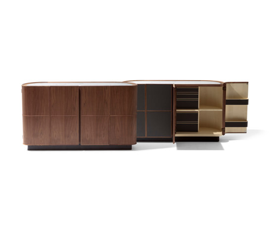 Moore 2017 by Giorgetti | Sideboards