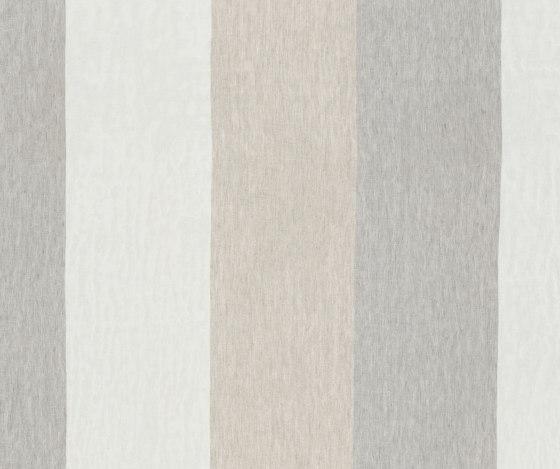 Alabama Stripe - 26 natural by nya nordiska   Drapery fabrics