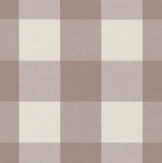 Alpha-Check 2.0 - 342 hazel by nya nordiska   Drapery fabrics