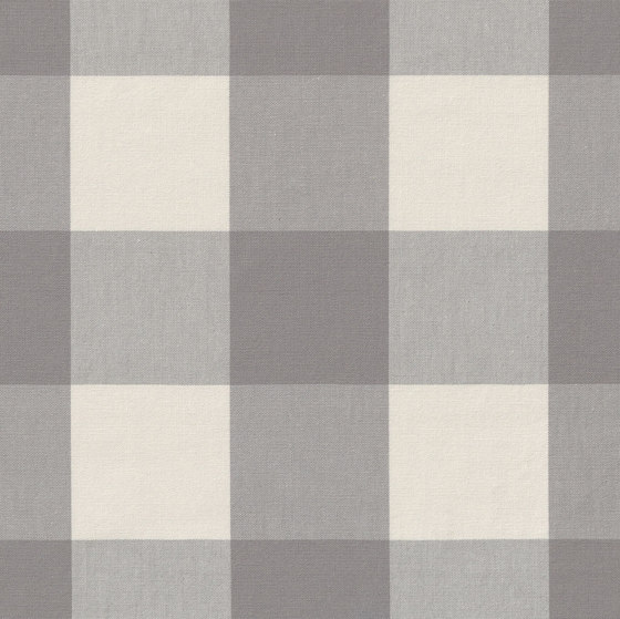 Alpha-Check 2.0 - 344 smoke by nya nordiska | Drapery fabrics