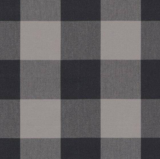 Alpha-Check 2.0 - 357 stone by nya nordiska | Drapery fabrics