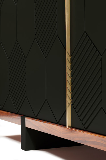 Lewis Sideboard by Mambo Unlimited Ideas | Sideboards
