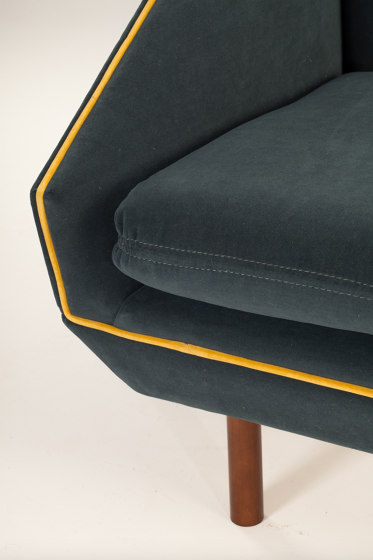 Agnes M Couch by Mambo Unlimited Ideas | Sofas