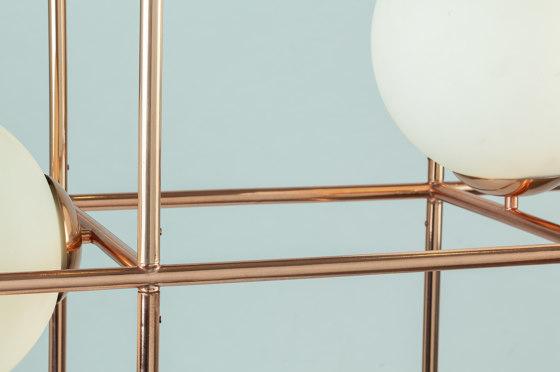 Link I Suspension Lamp de Mambo Unlimited Ideas | Suspensions