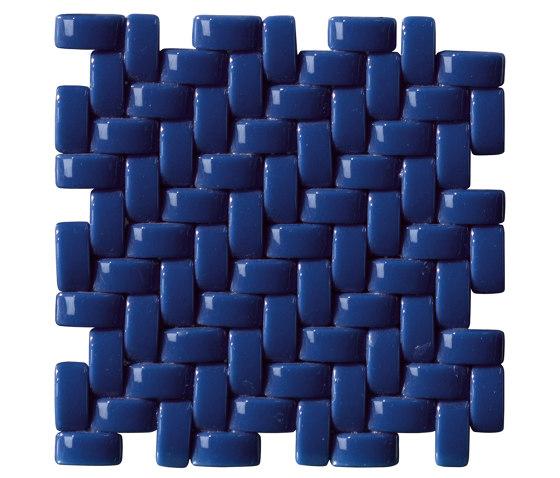 Crono Pulsar   Blu di Mosaico+   Mosaici vetro