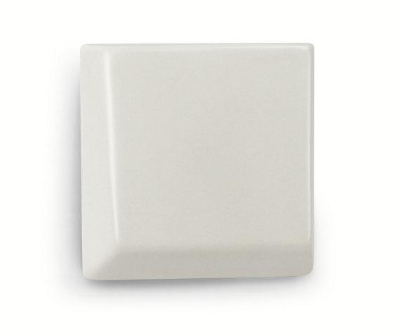Douro White Matte von Mambo Unlimited Ideas | Keramik Fliesen