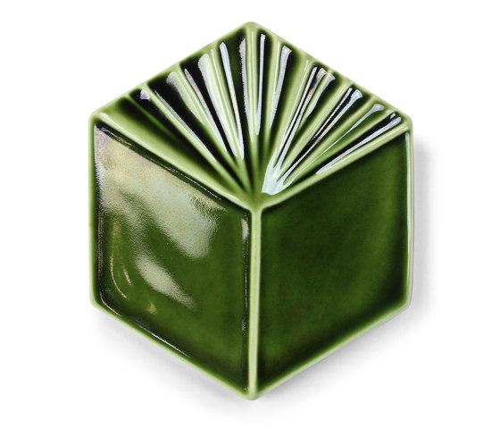 Mondego Tile Emerald von Mambo Unlimited Ideas   Keramik Fliesen