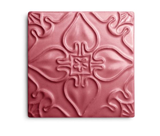 Pattern Malva Matte de Mambo Unlimited Ideas | Carrelage céramique