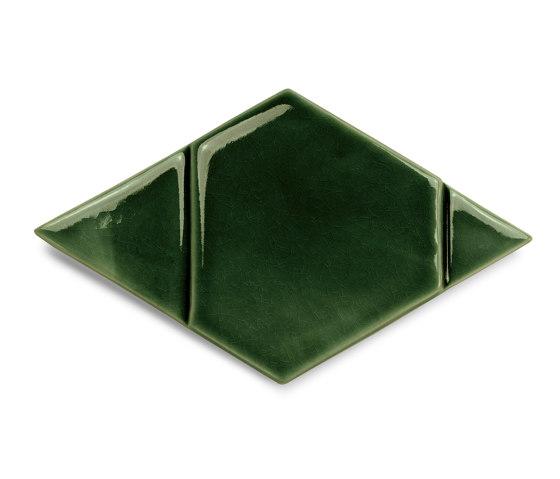 Tua Tile Emerald di Mambo Unlimited Ideas | Piastrelle ceramica