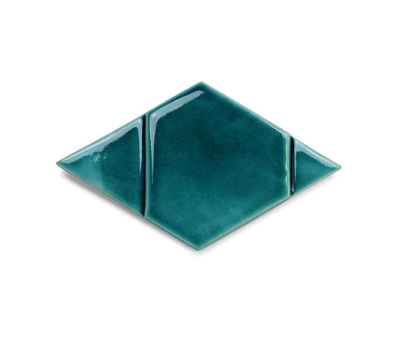 Tua Tile Jade di Mambo Unlimited Ideas | Piastrelle ceramica