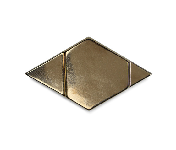 Tua Tile Gold di Mambo Unlimited Ideas   Piastrelle ceramica