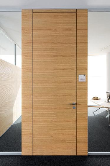 fecotür wood H105 de Feco | Portes intérieures