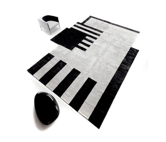 OP-ART rug by Erba Italia | Rugs