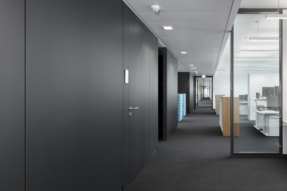 fecowand by Feco | Wall partition systems