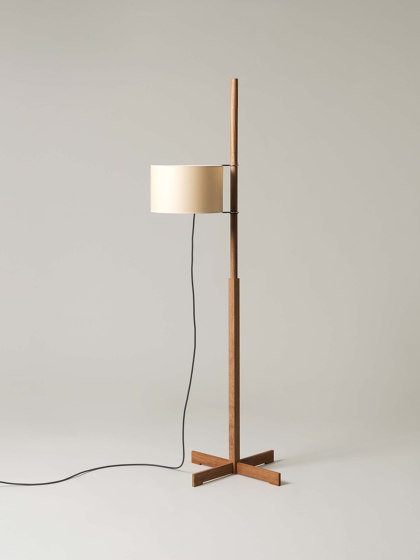 TMM | Floor Lamp by Santa & Cole | Free-standing lights