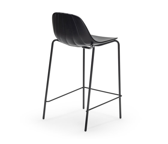Babah SG-65 by CHAIRS & MORE | Counter stools