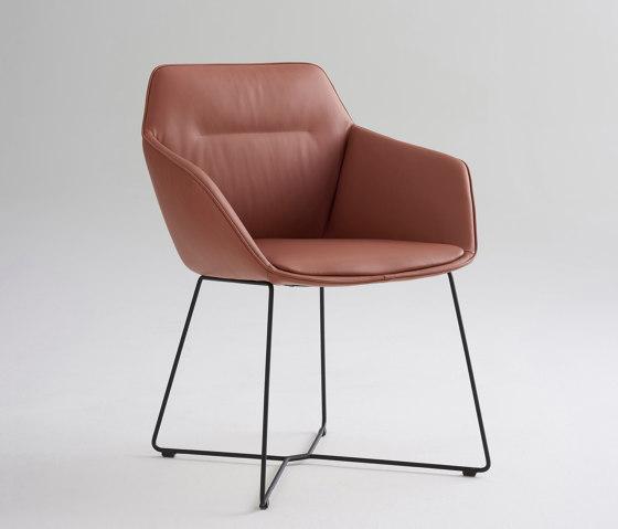 Sachet by Davis Furniture | Chairs