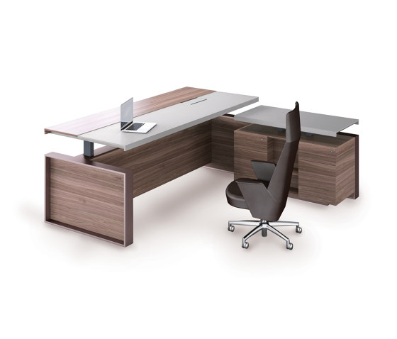 Altagamma | Executive Desk de Estel Group | Bureaux