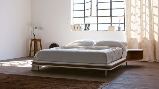 Ayrton | Bed by Estel Group | Beds