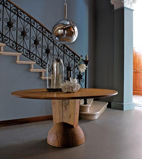 Brancusi | Table de Estel Group | Tables de repas