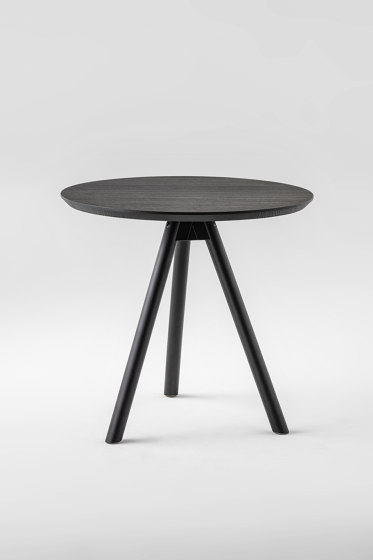 Aky Contract table 0098 3 by TrabÀ | Dining tables