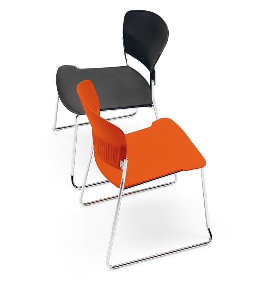 Cameo | Chair von Estel Group | Stühle
