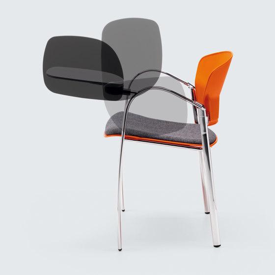 Cameo | Chair de Estel Group | Sillas
