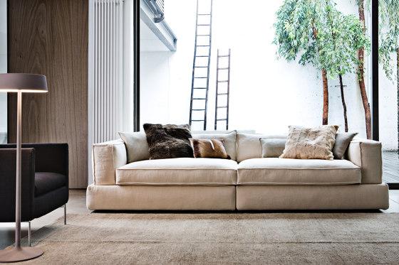 Caresse   Sofa de Estel Group   Sofás