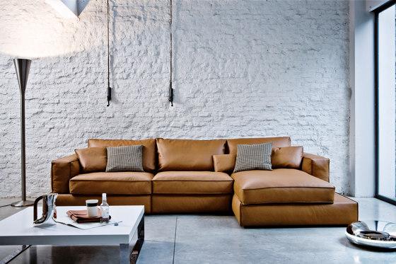 Caresse En Vol | Sofa de Estel Group | Canapés